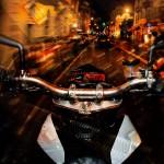 Kennfeldoptimierung-Motorrad